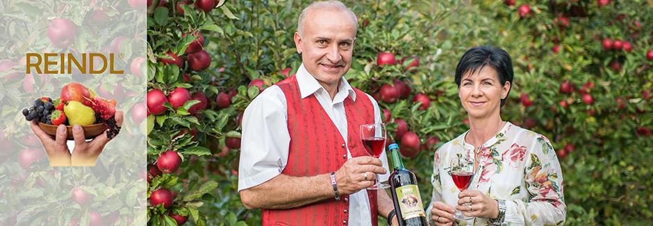 Obst und Getränke Reindl